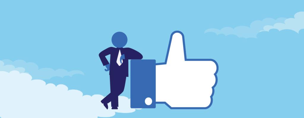 Lexington Kentucky ad agency advice for growing facebook following